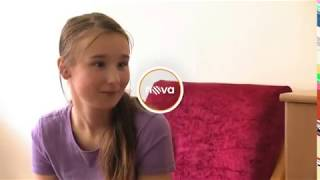 Ahoj, jsem Iva, je mi 17 let a jsem na mateřské dovolené - Výměna manželek