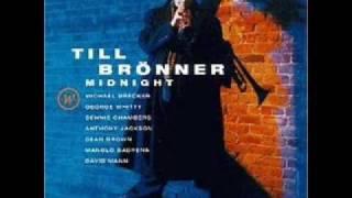 Smooth Jazz / Till Bronner - Waiting - Midnight 12