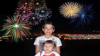 САЛЮТ Чебоксары | firework