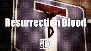 Cody Carnes - Resurrection Blood
