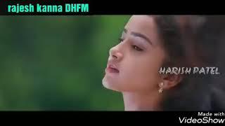 Nachinave navvula gopamma whatsapp telugu love song