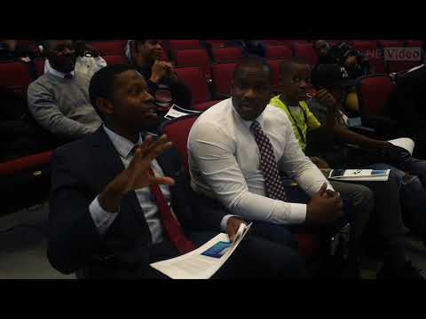 TheBlackManCan Building a Better Brother Summit @ Edward Brooke Charter School