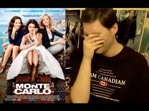 Monte Carlo - Movie Review by Chris Stuckmann