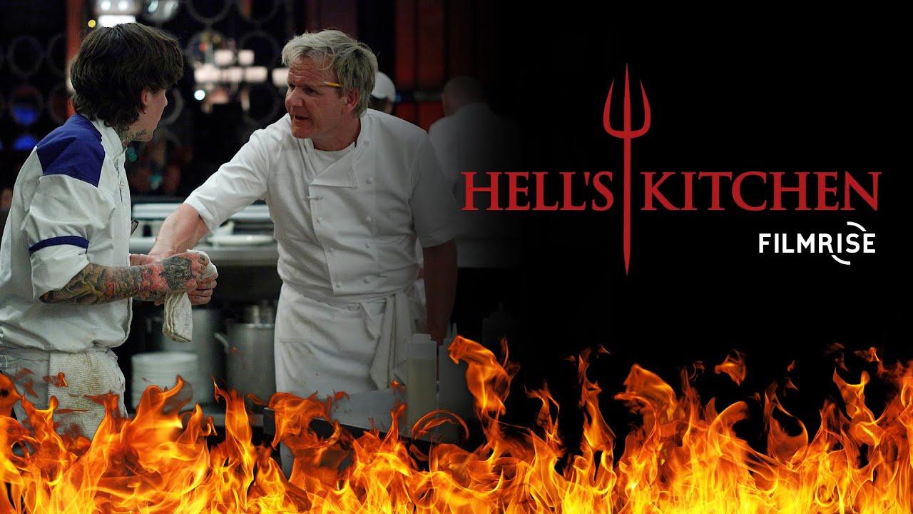Download Hell's Kitchen (U.S.) Uncensored - Season 9, Episode 8 - Full Episode
