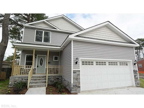 New Construction Homes Under 400000 Western Branch4711 Harlan Ct