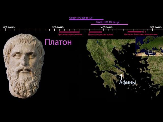 Сократ, Платон и Аристотель (видео 8)| Древние цивилизации | Всемирная История