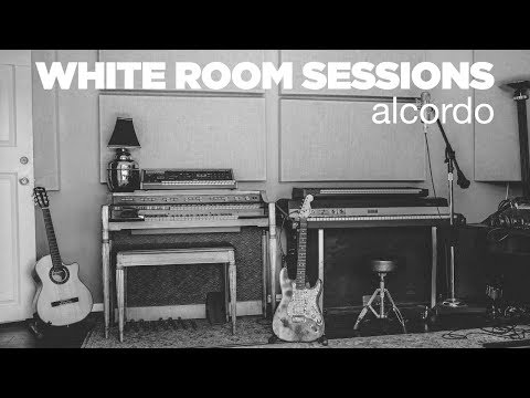 White Room Sessions // alcordo