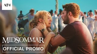 Win Couples Therapy from Midsommar & Talkspace | Official Promo HD | A24