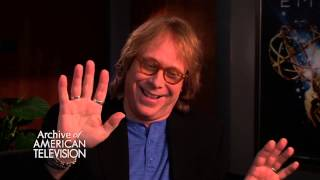Bill Mumy discusses his