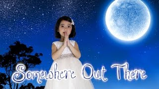 Somewhere Out There | Zian Asidor | Cover
