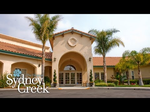 Memory Care at Sydney Creek — Property Tour