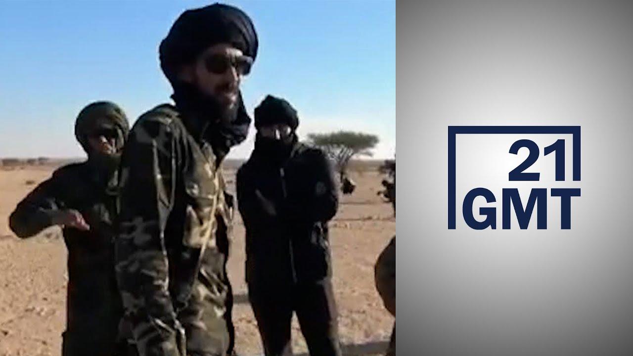 بوليساريو تهدد بمواصلة الهجوم على القوات المغربية  - 10:54-2021 / 10 / 18