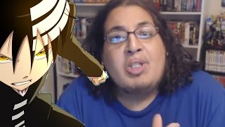 "RANT-- Girl Burns Down Family House ""Because"" of Soul Eater Manga"