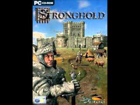 Stronghold Sound Effects - Battle Effects: Army Charge 1
