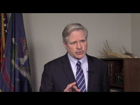 Senator John Hoeven urges Interior Secretary nominee Congressman Ryan Zinke (R-Mont.)