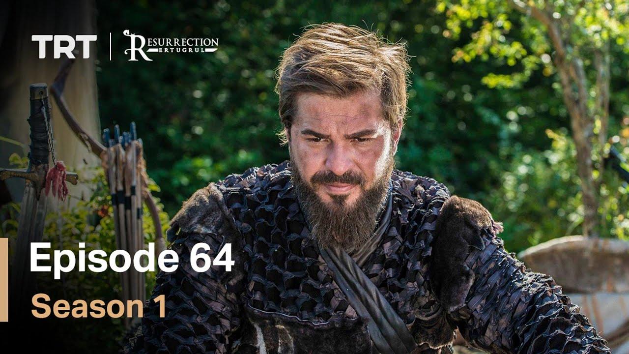 Resurrection Ertugrul Season 1 Episode 64 (English Subtitles)