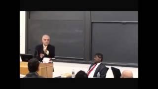 Princeton University debate between Rajiv Malhotra & Reverend Thompson.