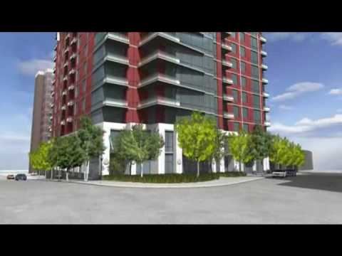 KHov The Arts Building Mixed Use Development.wmv