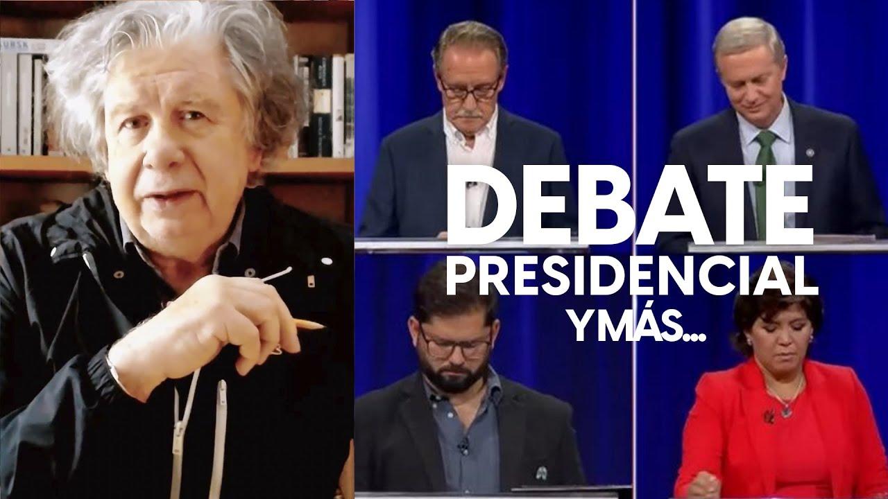 Debate Presidencial | E759