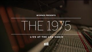 """Live At The Log Cabin: The 1975 """"settle Down"""""""