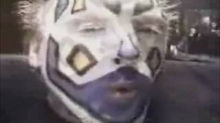 Violent J - Angel is a centerfold (fixed sync problem)