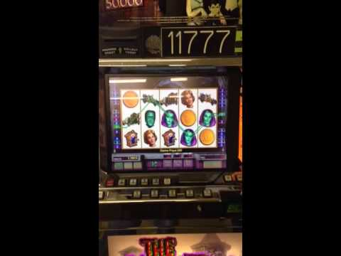 Munsters Slots