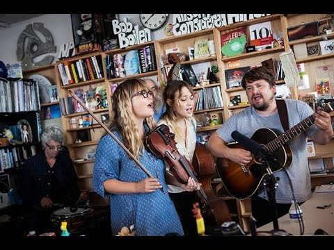 Watkins Family Hour: NPR Music Tiny Desk Concert
