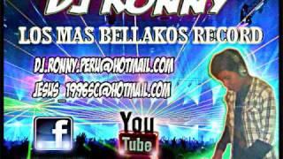 PERREO TRA MIX [ DJ RONNY ].wmv