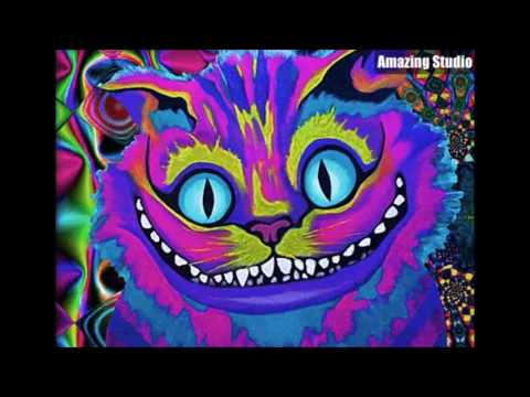 Dr Alban Sweet Reggae Music Psychedelic Gifs