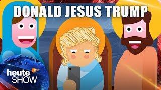 Donald Trump's Christmas Carol