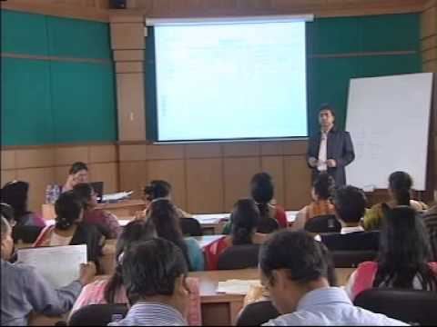 Population and Housing Census 2011 Training Video