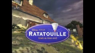 Official Trailer Ratatouille