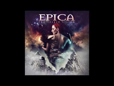 Jack (DO YOU KNOW JACK? RADIO SHOW) chats with Mark Jansen of Epica
