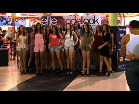 Elite Model Look - Casting 2011, Etapa Fortaleza