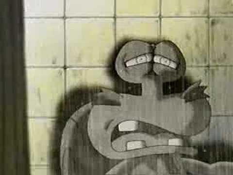 Psycho Shower Scene Parody Youtube