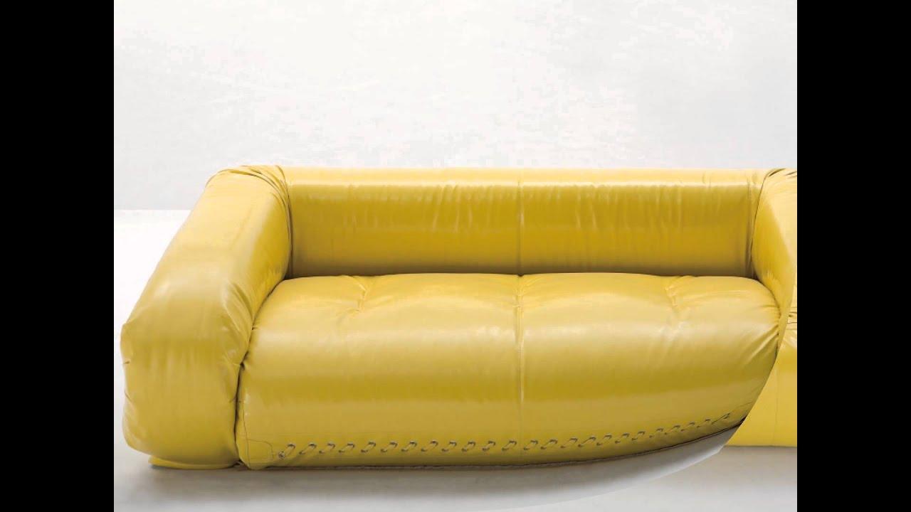Giovannetti Collezioni D Arredamento Srl.Giovannetti Anfibio Il Design E Sempre Di Moda
