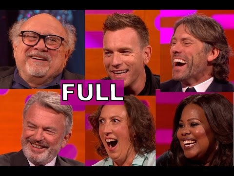 The Graham Norton Show (FULL) S20E02