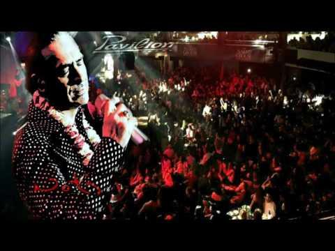 Notis Sfakianakis-Live στο Pavilion (Κύπρος 07-08/04/17)