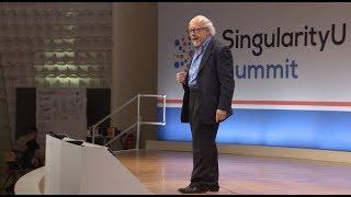 The Future of Work | SingularityU Germany Summit 2017