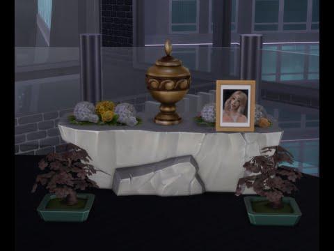 The Sims 4 :get famous :city living : 21 :ปลุกชีพเพื่อนรักด้วยวิธีเร่งลัด(ทักษะไม่พอเลยต้องโกงเอา)