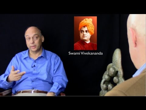The Integral Yoga of Sri Aurobindo, Part Two: The Spiritual Empiricist, with Debashish Banerji