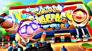 Subway Surfers Theme Music EARAPE