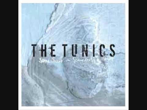 Клип The Tunics - Stay Young