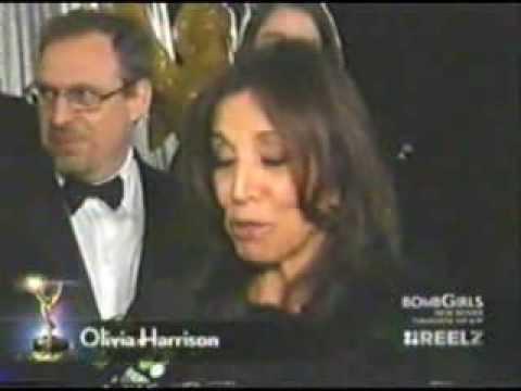 Creative Arts Emmys- Olivia Harrison