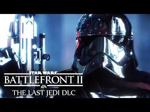 STAR WARS BATTLEFRONT 2 - THE LAST JEDI (DLC) : RESSURREIÇÃO