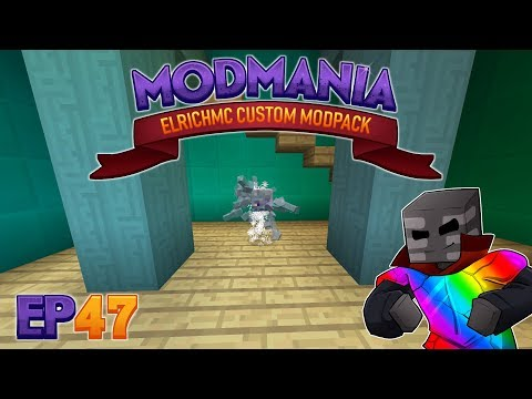 MODMANIA Ep47, Pay respects to the Penguin