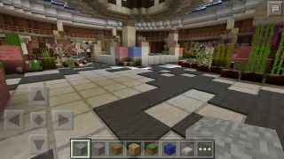 MINECRAFT  CHUME LABS 2 (Download do MAPA)