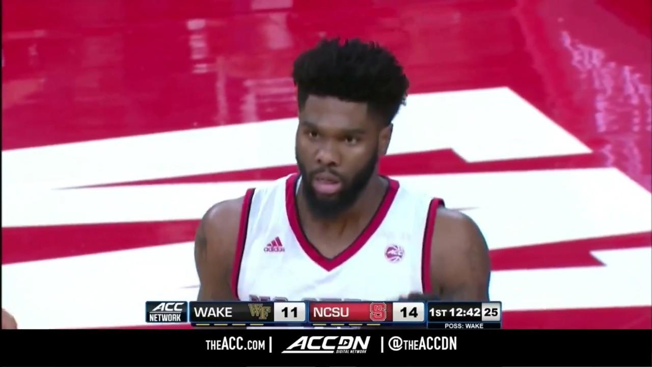 wake-forest-vs-north-carolina-state-college-basketball-condensed-game-2018