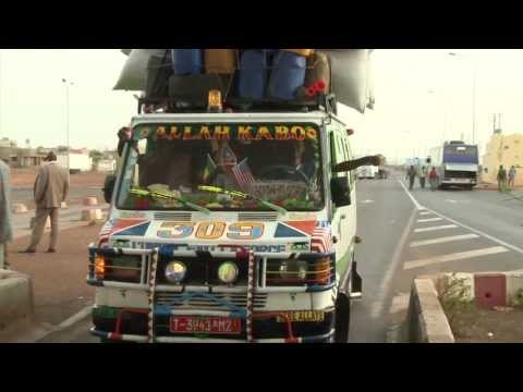 EU Cooperation with Mali - Road infrastructure projects