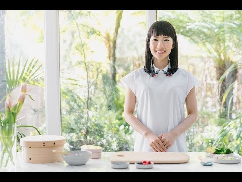 Marie Kondo's Guide to Bento Box Lunches Your Kids Will Love